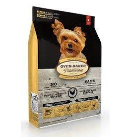 Oven-Baked Tradition Oven-Baked Tradition  Senior Small Breed Dog