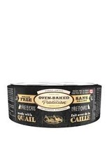 Oven-Baked Tradition Oven-Baked Tradition - Quail Adult Pate Cat 5.5oz