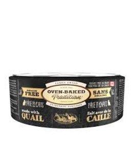 Oven-Baked Tradition Oven-Baked Tradition - Quail Adult Pate Cat 5.5oz