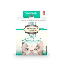 Oven-Baked Tradition Oven-Baked Tradition - Nature's Code Urinary Tract Cat