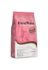 FirstMate FirstMate - GF Fish/Cage Free Chicken Cat/Kit