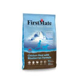 FirstMate FirstMate - LID GF Chicken w/ Blueberries Dog