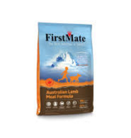 FirstMate FirstMate - LID GF Australian Lamb Dog