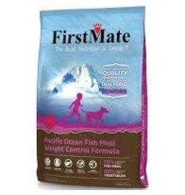 FirstMate FirstMate - GF Weight Control Senior Fish Dog