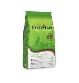 FirstMate FirstMate - Grain friendly Free Range Lamb & Oats Dog