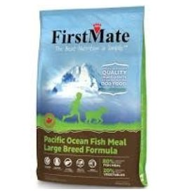 FirstMate FirstMate - GF Pacific Ocean Fish Large Breed Dog