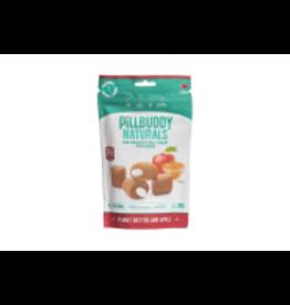 Pill Buddy Naturals Pill Buddy Naturals - Peanut Butter & Apple 150g