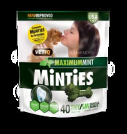 MInties Maximum Minties Maximum - Mint Dental Bones TNY/SM