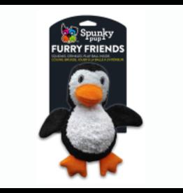 Spunky Pup Spunky Pup - Furry Friends