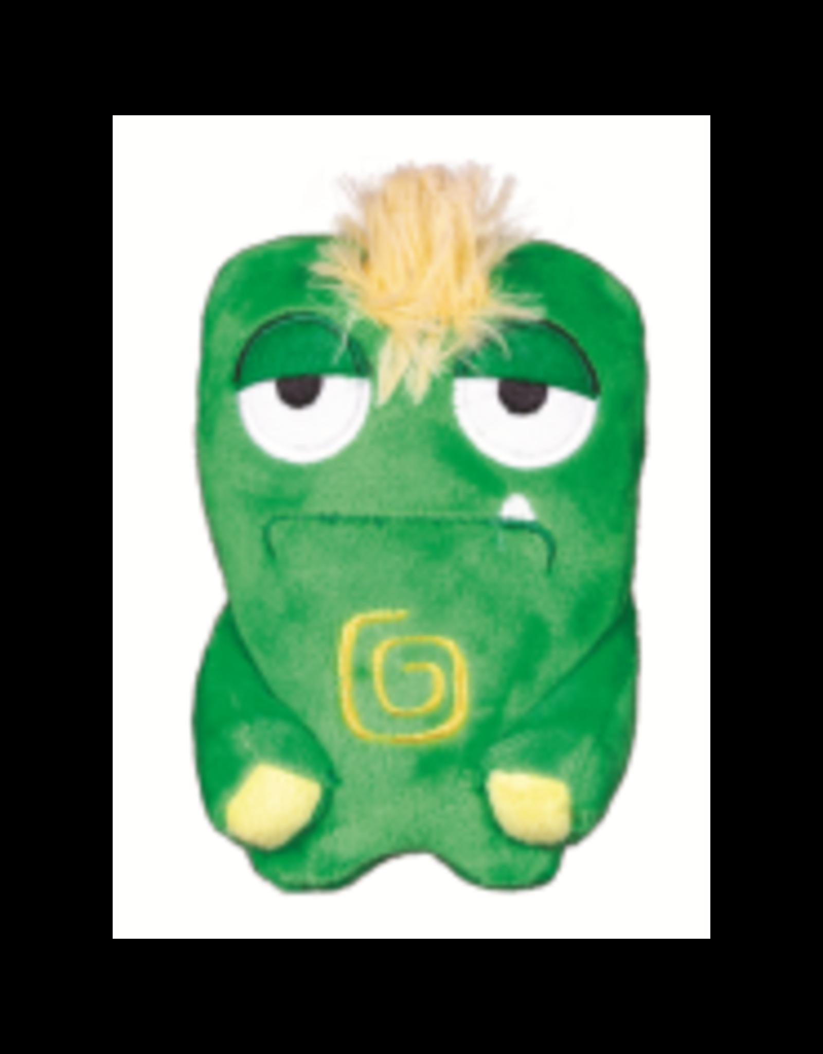Spunky Pup Spunky Pup - Alien Flex Plush -  Gro