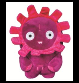 Spunky Pup Spunky Pup - Alien Flex Plush -  Kam