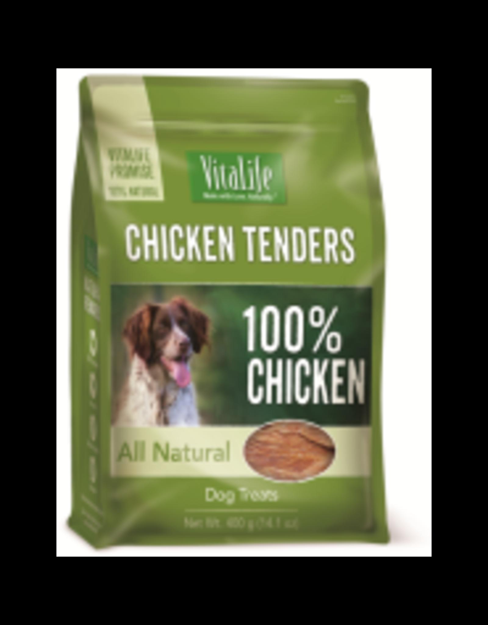 VitaLife VitaLife - Chicken Tenders 400g
