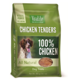 VitaLife VitaLife - Chicken Tenders 400g