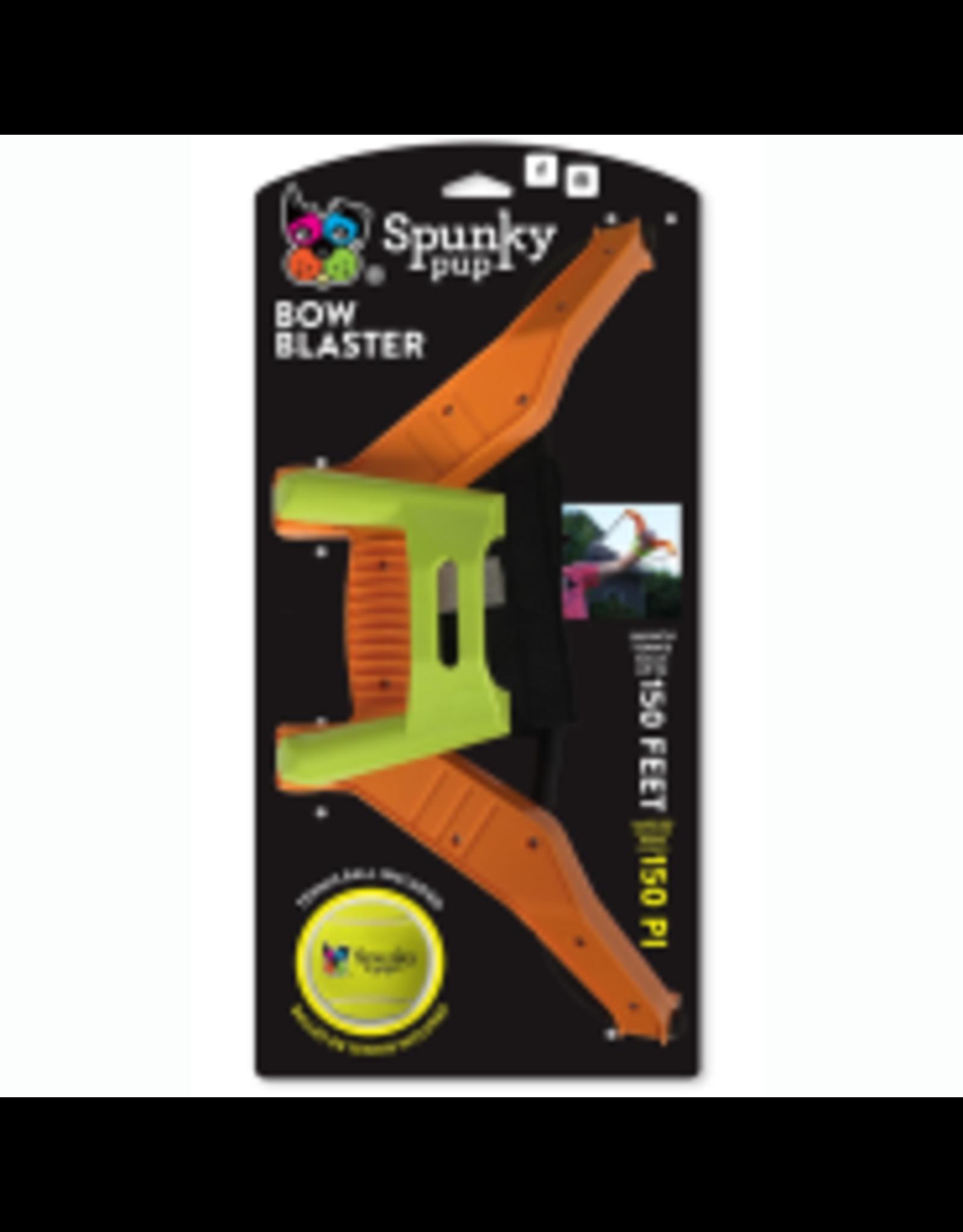 Spunky Pup Spunky Pup - Bow Blaster