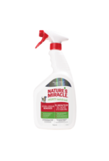 Nature's Miracle Natures Miracle - Stain & Odour Remover Spray Dog 946ml