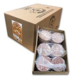 Mega Dog Mega Dog - Variety Box w/ Chicken 24lb