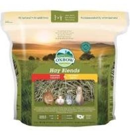 Oxbow Oxbow - Hay Blends Timothy Orchard 1.13kg