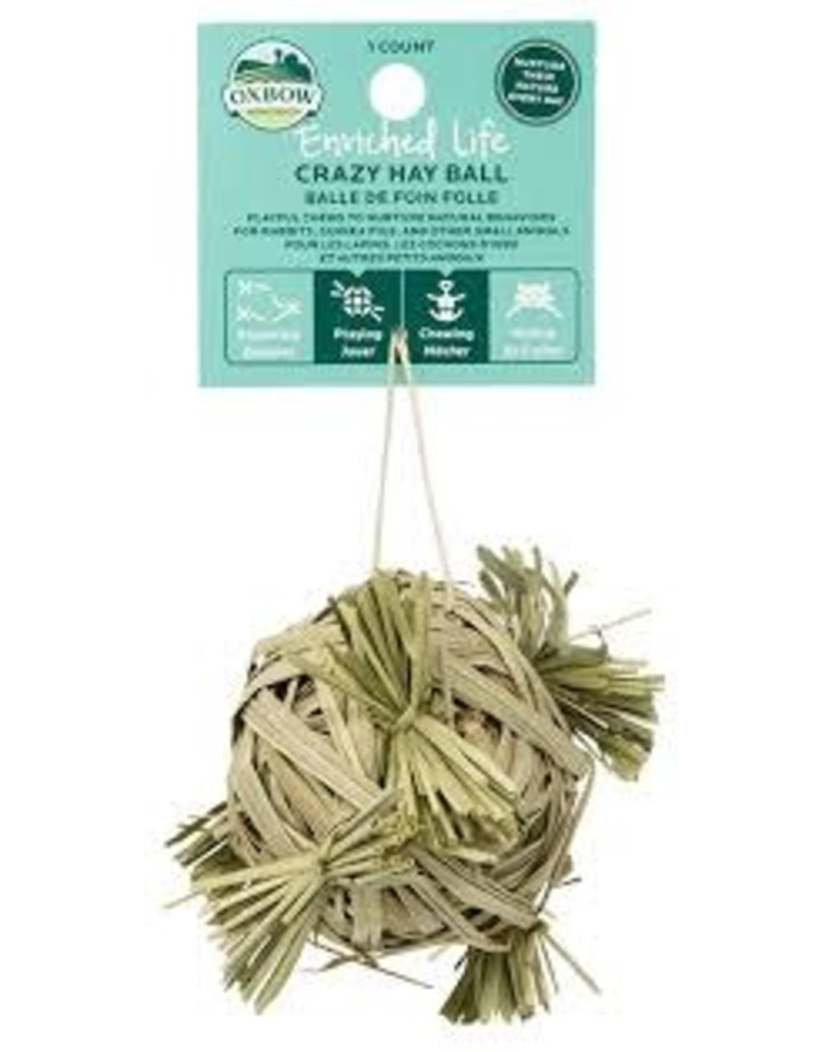 Oxbow Oxbow - Crazy Hay Ball