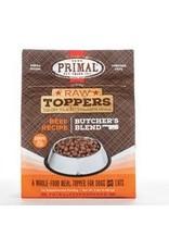 Primal Primal - Topper Butcher's Blend Beef