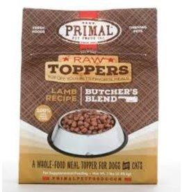 Primal Primal - Topper Butcher's Blend Lamb