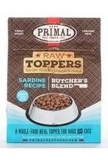 Primal Primal - Topper Butcher's Blend Sardine