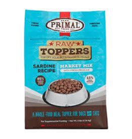 Primal Primal - Topper Market Mix Sardine