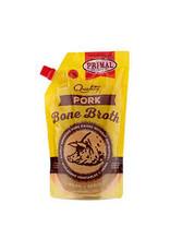 Primal Primal - Frozen Bone Broth Pork
