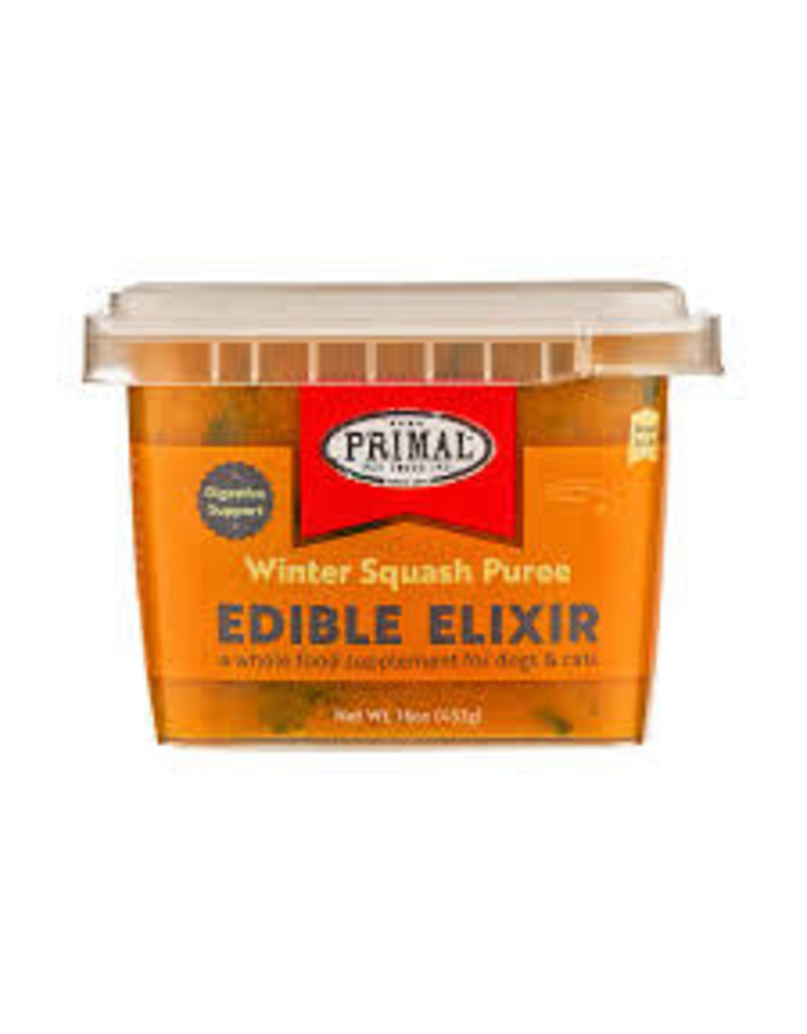 Primal Primal - Edible Elixir Winter Squash Puree