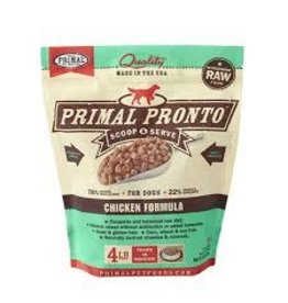 Primal Primal - Chicken Pronto Formula