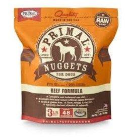 Primal Primal - Beef Nuggets
