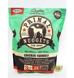 Primal Primal - Chicken Nuggets