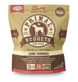 Primal Primal - Lamb Nuggets