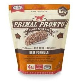 Primal Primal - Beef Pronto