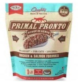 Primal Primal - Chicken/Salmon Pronto