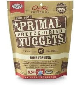Primal Primal - Freeze Dried Lamb