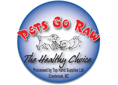 Pets Go Raw
