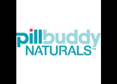 Pill Buddy Naturals