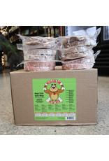 Mega Dog Mega Dog - Blend Beef/Chicken/Duck/Pork/Turkey Patties 24lb