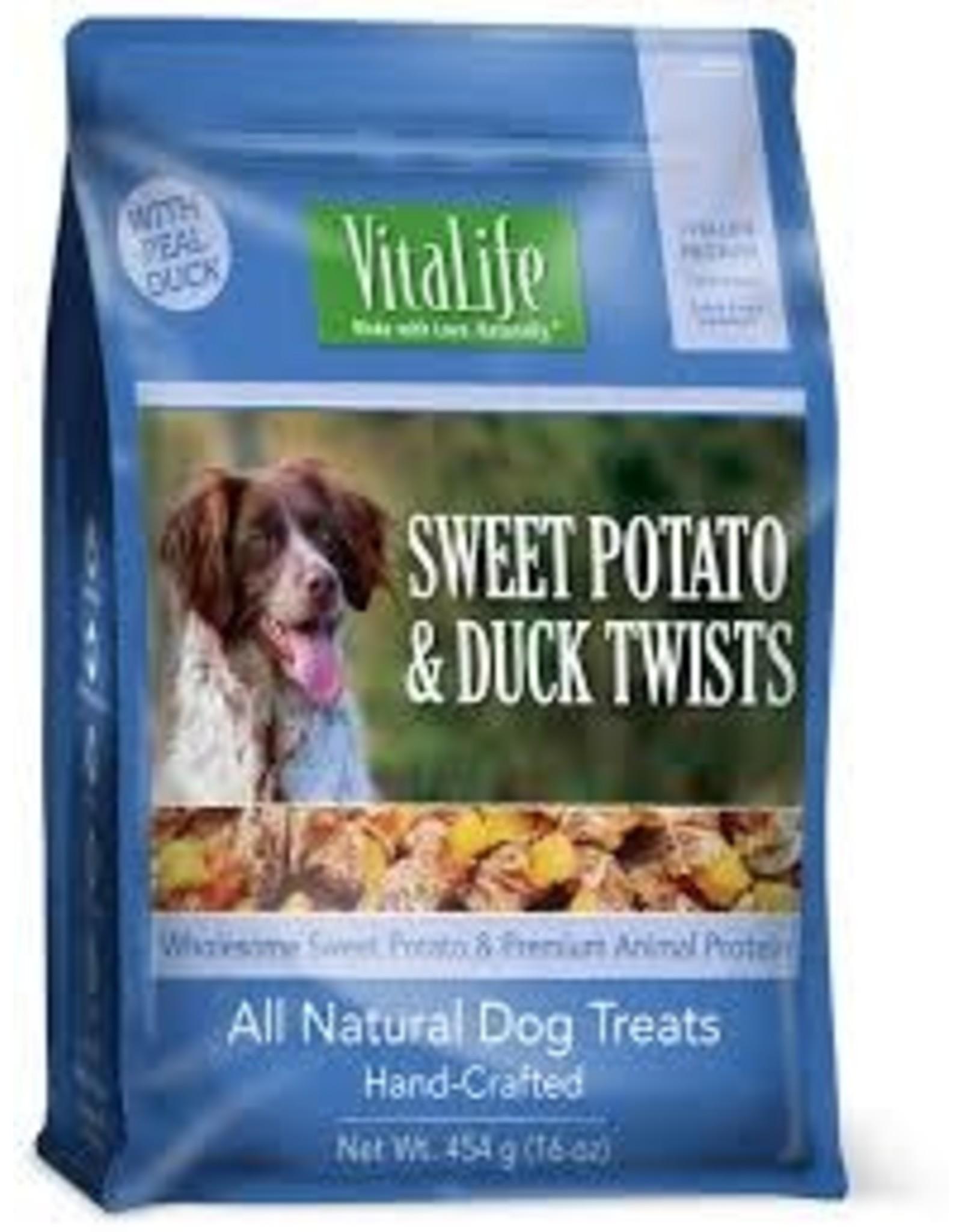VitaLife Vitalife - Sweet Potato & Duck 200g
