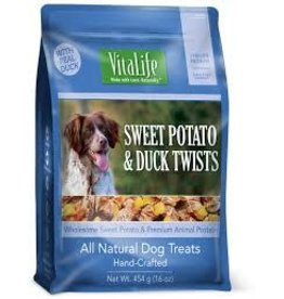 VitaLife Vitalife - Sweet Potato & Duck 200g