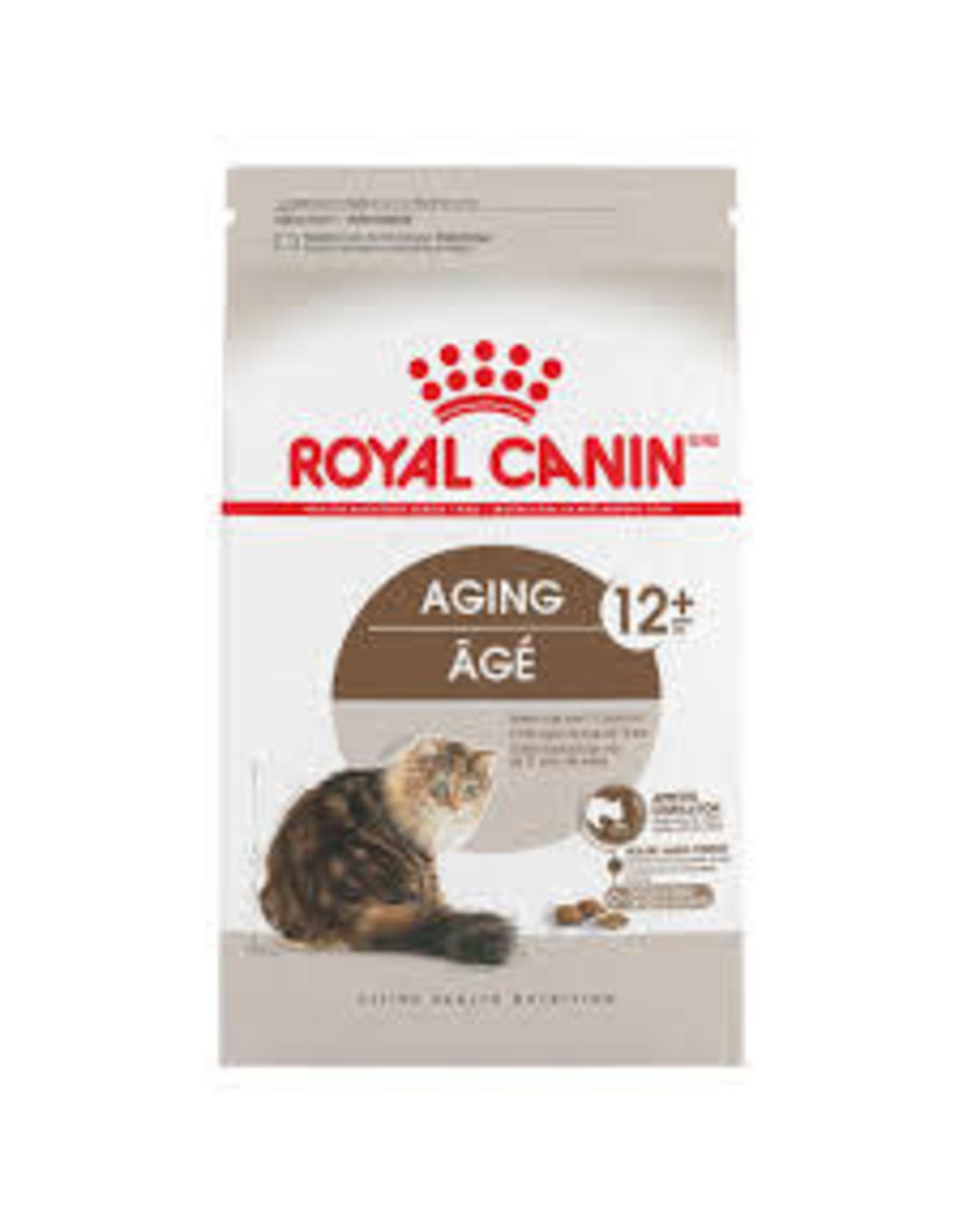 Royal Canin Royal Canin - Feline Aging 12+ 6lb