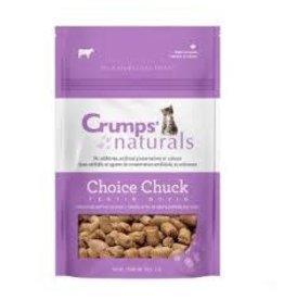Crumps' Naturals Crumps' Naturals - Choice Chunk Beef