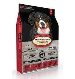 Oven-Baked Tradition Oven-Baked Tradition Large Breed Lamb Dog