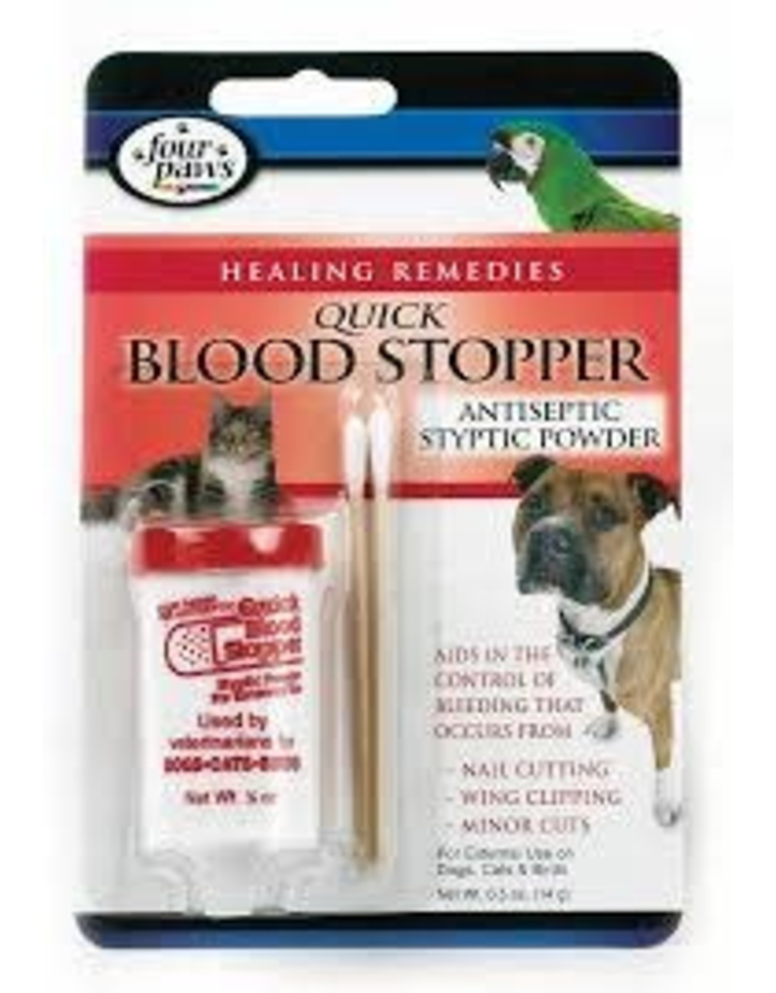 Four Paws Four Paws - Quick Blood Stopper