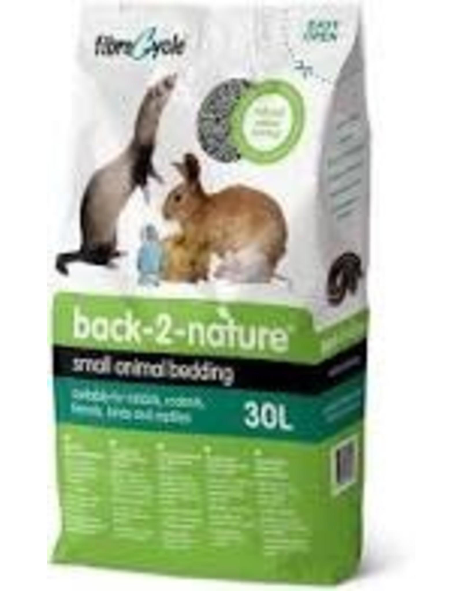 Back2Nature Back2Nature - Small Animal Bedding