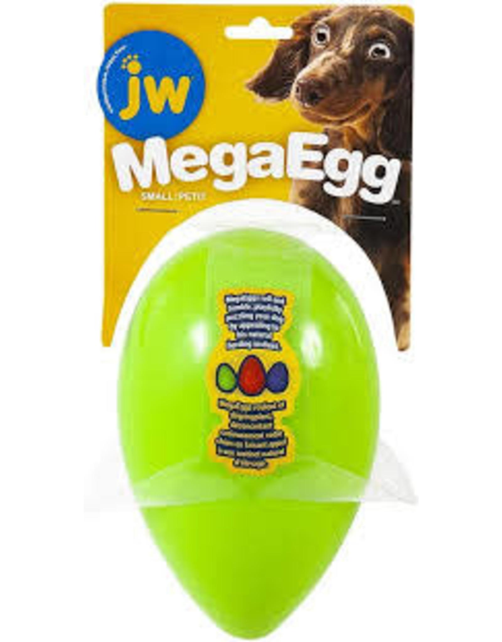 Jolly Pets JW Pets - Egg Small