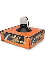 Flucker Fluker's - Repta - Clamp Lamp Ceramic