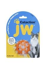JW Pets JW Pets - Feather Ball