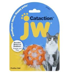 JW Pets JW Pets - Feather Ball