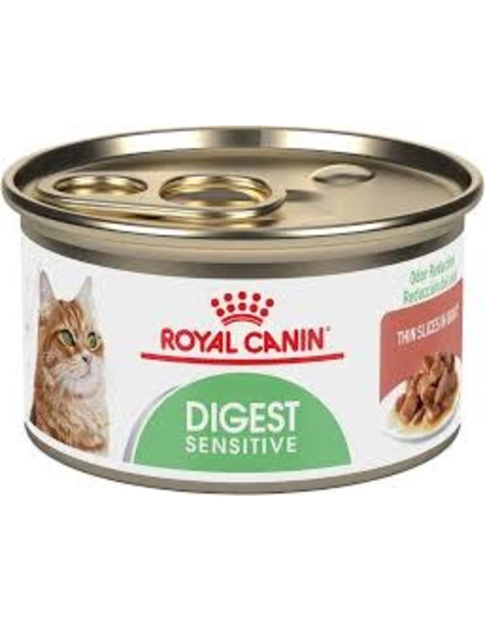 Royal Canin Royal Canin - Digestive Sensitive Thin Slice 85g